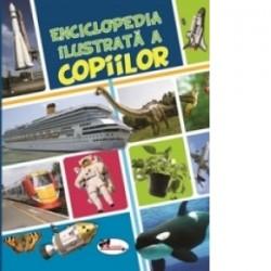 Enciclopedia ilustrata a copiilor -