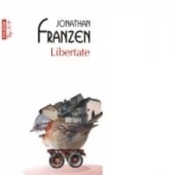 Libertate (editie de buzunar) - Jonathan Franzen