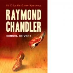 Somnul de veci (paperback) - Raymond Chandler