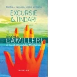 Excursie la Tindari (editia a 2-a) - Andrea Calogero Camilleri