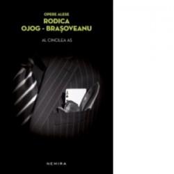 Al cincilea as (paperback) - Rodica Ojog Brasoveanu